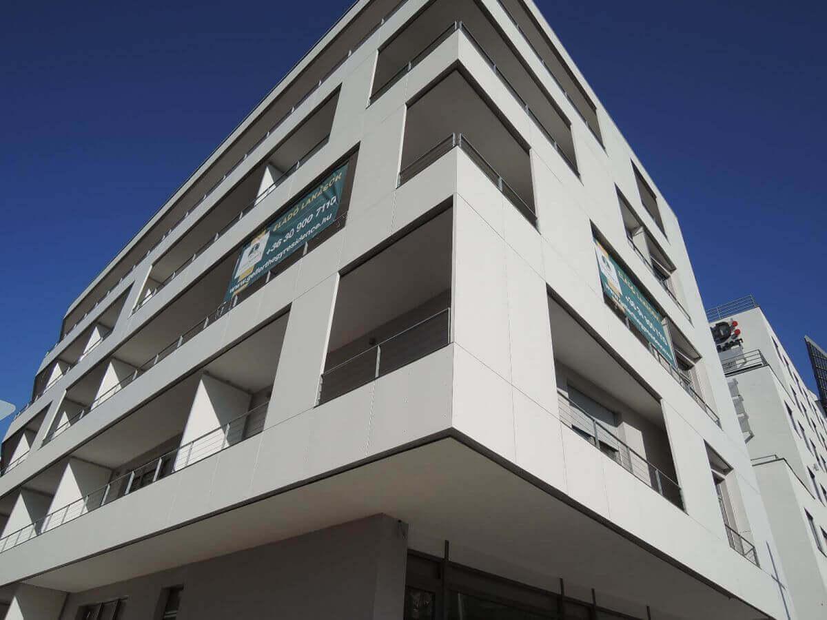 eHáló referencia gellérthegy residence
